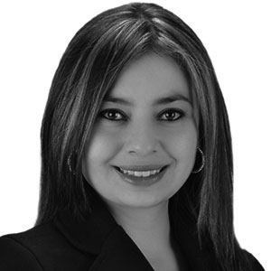 Sandra Karyna Carvajal González