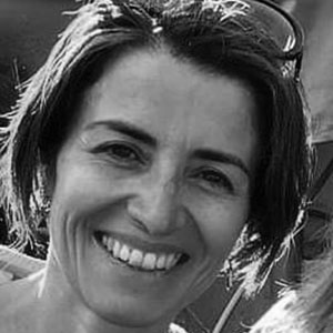 Gabriela Ensinck