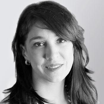 Gabriela Oliván Directora Ejecutiva Winn