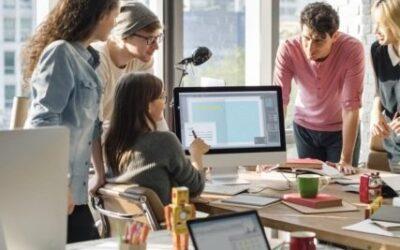Innovación personal: 5 pasos para reinventarte