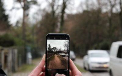 Periodismo móvil, un modo de contar historias al alcance de la mano