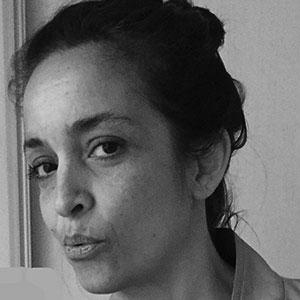 Valeria Burrieza