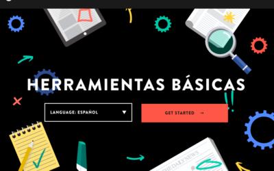 Kit de herramientas de Periodismo de Soluciones