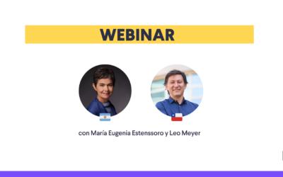 Emprender en Periodismo, con María Eugenia Estenssoro y Leo Meyer