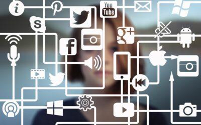 Google y las redes sociales: algunos números