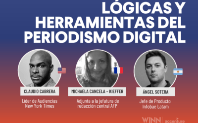 Lógicas y herramientas del periodismo digital